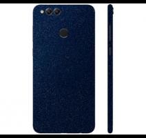 Fólie ochranná 3mk Ferya pro Honor 7X, tmavě modrá lesklá obrázek