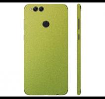 Fólie ochranná 3mk Ferya pro Honor 7X, zlatý chameleon obrázek