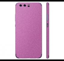 Fólie ochranná 3mk Ferya pro Huawei P10, růžová matná obrázek