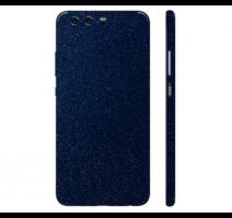 Fólie ochranná 3mk Ferya pro Huawei P10, tmavě modrá lesklá obrázek