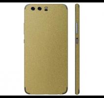 Fólie ochranná 3mk Ferya pro Huawei P10, zlatá lesklá obrázek