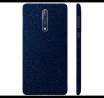 Fólie ochranná 3mk Ferya pro Nokia 8, půlnoční modrá matná obrázek