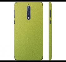 Fólie ochranná 3mk Ferya pro Nokia 8, zlatý chameleon obrázek