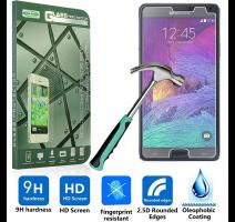 Glass Protector Temperované Sklo Samsung N910 Note4 obrázek