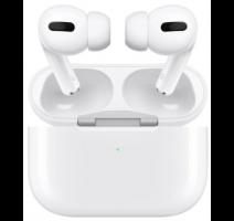 HF Bluetooth Apple AirPods Pro (MWP22ZM) bezdrátová sluchátka bílá (2019) (BLISTR) obrázek