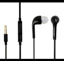 HF Samsung EO-EG900BB stereo, 3,5 jack černá (BULK) S5 G900 obrázek