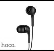 HF, sluchátka HOCO M40 Prosody, stereo, jack 3,5 mm, černá obrázek