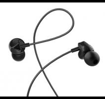 HF, sluchátka HOCO M60 Perfect sound, stereo, jack 3,5 mm, černá obrázek