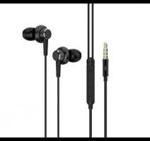 HF, sluchátka UiiSii GT900 stereo, Premium Sound Hi-Fi, jack 3,5mm, černá obrázek