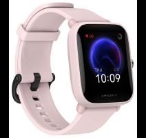 Hodinky GPS Amazfit Bip U Pro Pink  obrázek