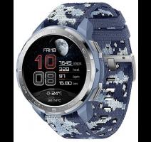 Hodinky Honor Watch GS PRO Camo Blue 48mm elastomer řemínek (Kanon-B19S) obrázek