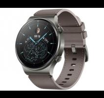 Hodinky Huawei Watch GT 2 Pro Nebula Gray (Titan - řemínek kožený) obrázek