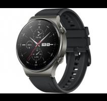 Hodinky Huawei Watch GT 2 Pro Night Black (Titan - řemínek Fluoroelastomer) obrázek