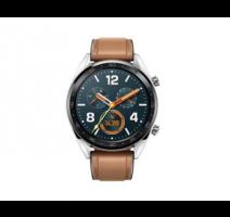 Hodinky Huawei Watch GT Classic Silver obrázek