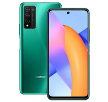 Honor 10X Lite 128GB/4GB Emerald Green  (dualSIM) LTE (HMS) obrázek