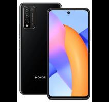 Honor 10X Lite 128GB/4GB Midnight Black  (dualSIM) LTE (HMS) obrázek