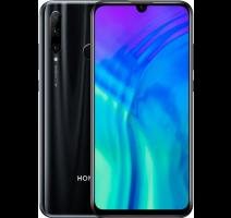 Honor 20e LTE 64GB/ 4GB Midnight Black (dualSIM) 2020 obrázek