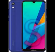 Honor 8S 2020 LTE 64GB/ 3GB Navy Blue (dualSIM) obrázek
