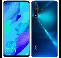 Huawei Nova 5T Dual SIM Blue obrázek