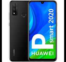 Huawei P smart 2020 4GB/128GB Dual Sim Black obrázek