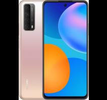 Huawei P smart 2021 Dual Sim Blush Gold obrázek