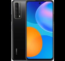 Huawei P smart 2021 Dual Sim Midnight Black obrázek