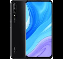 Huawei P smart Pro DS Midnight Black obrázek