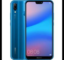 Huawei P20 Lite 4GB/64GB Single SIM Klein Blue obrázek