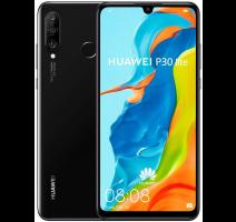 Huawei P30 Lite 4GB/128GB Dual SIM Black obrázek