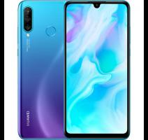 Huawei P30 Lite 4GB/128GB Dual SIM Peacock Blue obrázek
