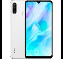 Huawei P30 Lite 4GB/128GB Dual SIM White obrázek