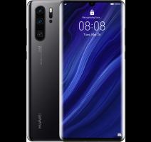 Huawei P30 Pro 128GB DS Black obrázek