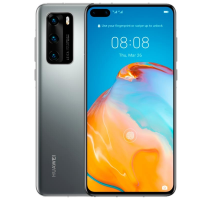 Huawei P40 8GB/128GB Silver obrázek