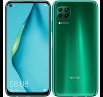 Huawei P40 Lite 6GB/128GB Dual SIM Crush Green obrázek