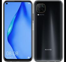 Huawei P40 Lite 6GB/128GB Dual SIM Midnight Black obrázek