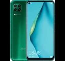 Huawei P40 Lite DS Crush Green obrázek