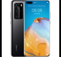 Huawei P40 Pro 8GB/256GB Dual SIM Black obrázek