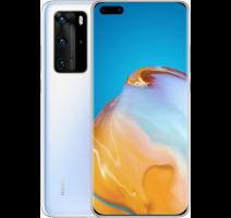 Huawei P40 Pro 8GB/256GB Dual SIM White obrázek