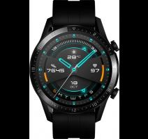 Huawei Watch GT2 46mm Sport Matte Black obrázek