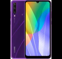 Huawei Y6p DS Phantom Purple obrázek