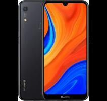 Huawei Y6s Starry Black obrázek