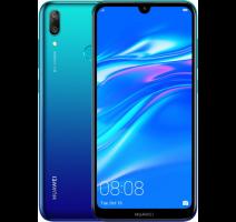 Huawei Y7 2019 DS Aurora Blue obrázek