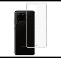 Kryt ochranný 3mk Armor case pro Samsung Galaxy S20 Ultra (SM-G988), čirý obrázek