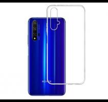 Kryt ochranný 3mk Clear Case pro Huawei Nova 5T ,čirý obrázek