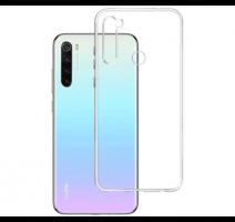 Kryt ochranný 3mk Clear Case pro Xiaomi Redmi Note 8T, čirý obrázek