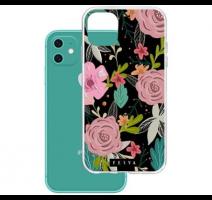 Kryt ochranný 3mk Ferya Slim case pro Apple iPhone 11, ROSA obrázek