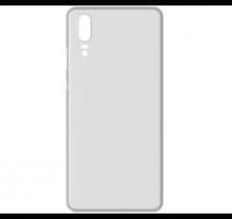 Kryt ochranný 3mk NaturalCase pro Huawei P20, transparentní bílá obrázek