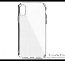 Kryt ochranný CLEAR Case 2mm pro Huawei P40 Lite E obrázek