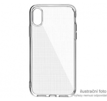 Kryt ochranný CLEAR Case 2mm pro Samsung Galaxy S10 (SM-G973) obrázek