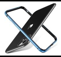 Kryt ochranný ESR Edge Guard pro Apple iPhone 11, modrá obrázek